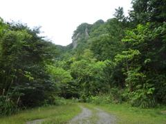 岩山 - 奥秩父 (埼玉県)