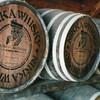 ウイスキー樽…
