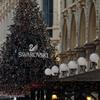 SWAROVSKI クリスマスツリー