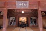 鎌倉 東慶寺にて