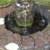 護摩屋敷の湧水