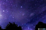 秋から冬の星々が集う