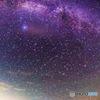 地上の雲、宇宙の雲