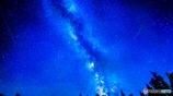 みずがめ座デルタ流星群