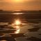 新舞子浜の日の出