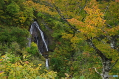 七つ滝 山形