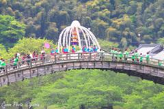 錦帯橋祭り
