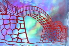 虹色錦帯橋