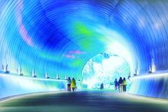 異次元へのトンネル(´-`).。oO