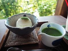 抹茶~アイス~