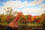 秋の絵描き唄