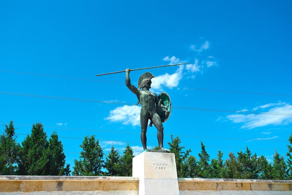 レオニダス王