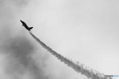2016百里基地航空祭 29 ブルーインパルス