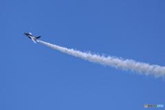 2016百里基地航空祭 30 ブルーインパルス