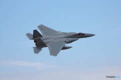 制空戦闘機F-15J