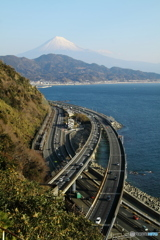 The Tōkaidō road