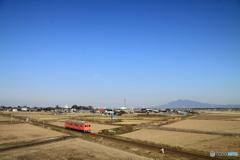 関東鉄道常総線 キハ101