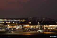 Tokyo Metropolitan Airport