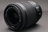 【My Photo Gear】EF-S18-55mm