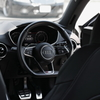 Audi TT Coupé Interior 練習②