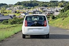 尻力(Volkswagen up!)