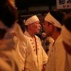 御神火祭り 2017