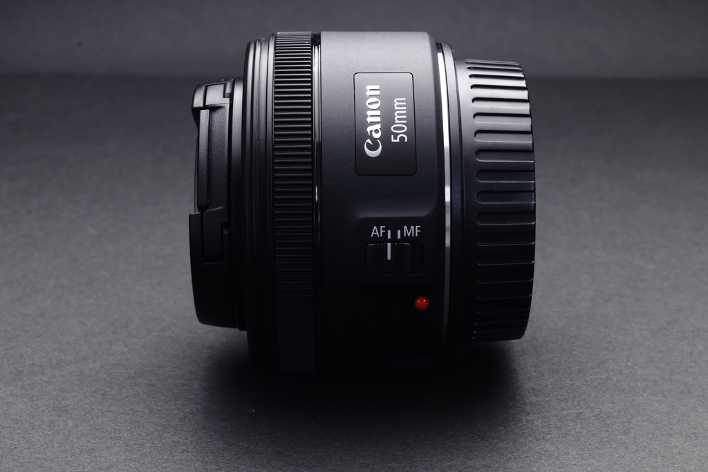 【My Photo Gear】Canon EF50mm F1.8 STM(1)