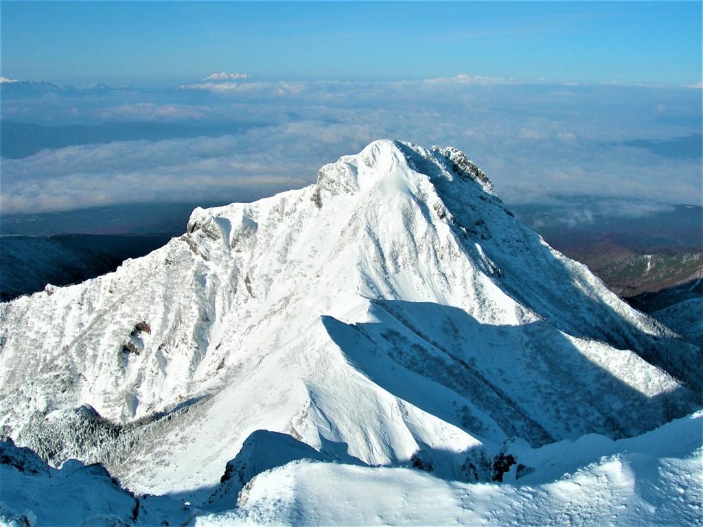 阿弥陀岳Ⅱ