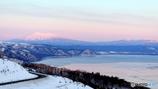 美幌峠、氷点下15度の世界・・・寒くなると思いだすコートのマナー