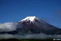富士山の思い出・・・、今では笑い話
