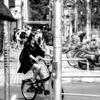 乙女は自転車がお好き?