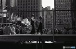 ディスコダンスを教える人 NY