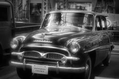 当時の日本の高級車