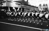 メイシーズ 百貨店のパレード NY