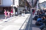 商店街の撮影会