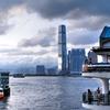 いつもの香港で無い光景 #2