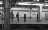 ワシントン広場がすぐの駅 NY