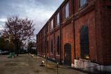 工場だった建物