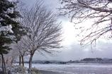 雪が降ってもすぐとけそう