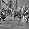 深センに集まる若者 #2 広東省