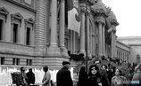 メトロポリタン美術館 NY