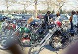 イージーライダーのバイク  NY