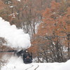"""ばんえつ""""雪""""物語"""