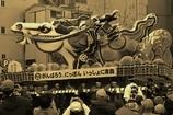 東北六魂祭 in TOKYO SHINTORA MATSURI