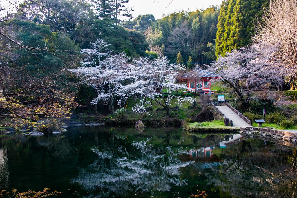 小野の泉水