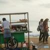 コロンボの海岸