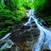 丸神の滝(埼玉県小鹿野町)