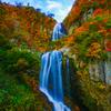 安の滝  10