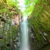 仙人沢の滝