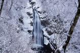 秋保大滝(冬)